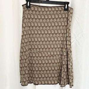 OLD NAVY     PERFECT for FALL     SKIRT     MEDIUM